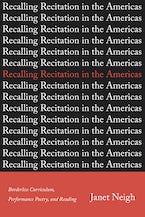 Recalling Recitation in the Americas