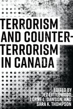 Terrorism and Counterterrorism in Canada