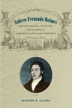 Andrew Fernando Holmes