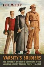 Varsity's Soldiers