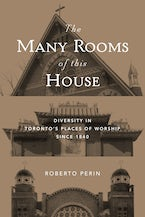 The Many Rooms of this House