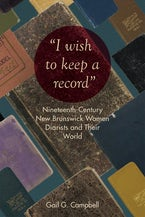 """""""I wish to keep a record"""""""