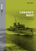 Canada's Navy, 2nd Edition