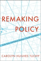 Remaking Policy