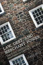Law, Debt, and Merchant Power