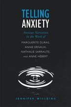Telling Anxiety