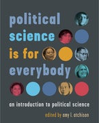 political science is for everybody