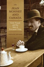 Jean Monnet and Canada