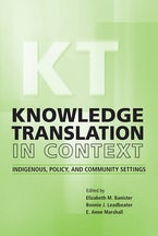Knowledge Translation in Context