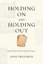Holding On and Holding Out