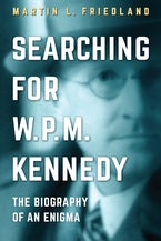 Searching for W.P.M. Kennedy