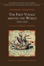 The First Voyage around the World (1519-1522)