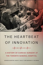 The Heartbeat of Innovation