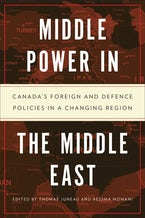 Middle Power in the Middle East