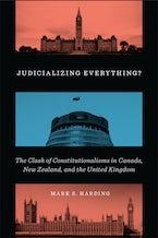Judicializing Everything?