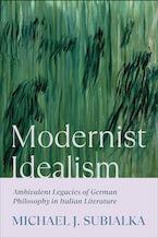 Modernist Idealism