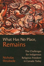 What Has No Place, Remains