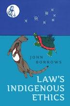 Law's Indigenous Ethics