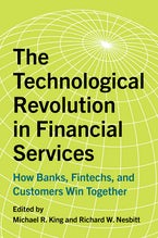 The Technological Revolution in Financial Services