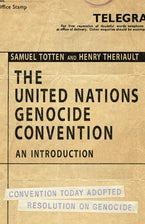 The United Nations Genocide Convention