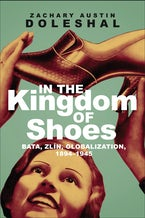 In the Kingdom of Shoes