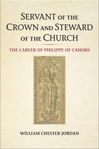 Servant of the Crown and Steward of the Church