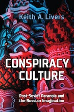 Conspiracy Culture