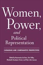 Women, Power, and Political Representation