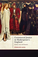 Communal Justice in Shakespeare's England