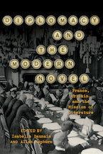 Diplomacy and the Modern Novel