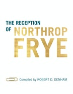 The Reception of Northrop Frye