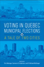Voting in Quebec Municipal Elections