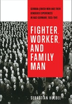 Fighter, Worker, and Family Man
