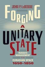 Forging a Unitary State