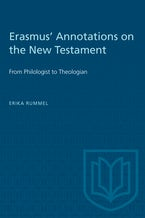 Erasmus' Annotations on the New Testament