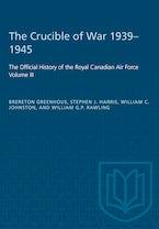 The Crucible of War, 1939-1945