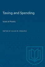 Taxing and Spending