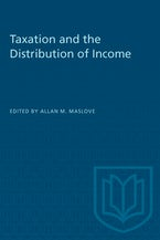 Taxation and the Distribution of Income