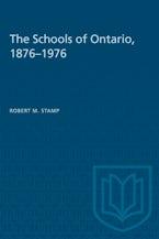 The Schools of Ontario, 1876–1976
