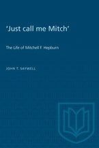 'Just call me Mitch'