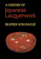 A History of Japanese Lacquerwork