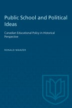 Public School and Political Ideas