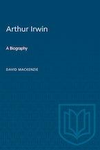 Arthur Irwin