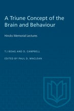 A Triune Concept of the Brain and Behaviour