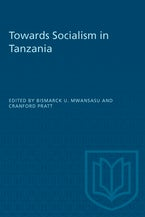 Towards Socialism in Tanzania