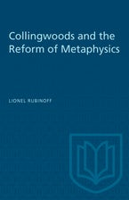 Collingwoods and the Reform of Metaphysics