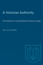 A Victorian Authority