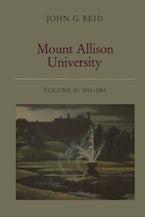 Mount Allison University, Volume II