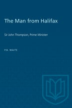 The Man from Halifax