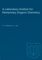 A Laboratory Outline for Elementary Organic Chemistry